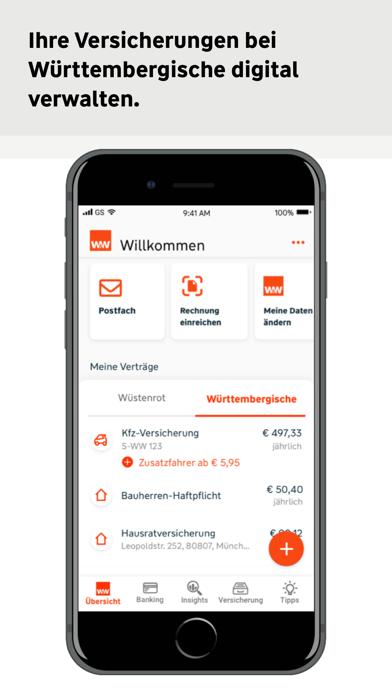 FinanzGuideScreenshot von 3