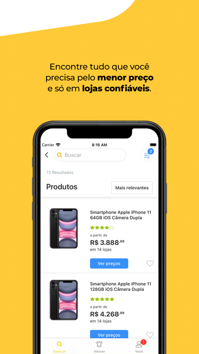 Baixar Buscapé - Ofertas e Descontos para Android