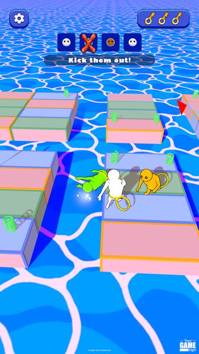 Monsters Gang ! screenshot 9