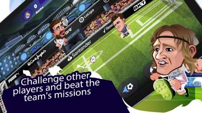 Descargar Head Football LaLiga 2021 para Android