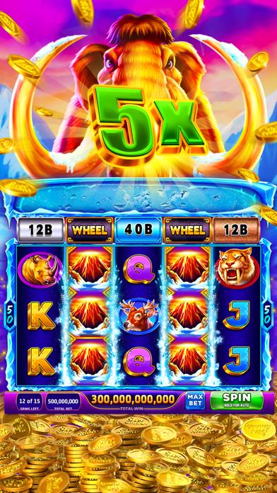 Slotsmash™-Jackpot Casino Slot screenshot 1