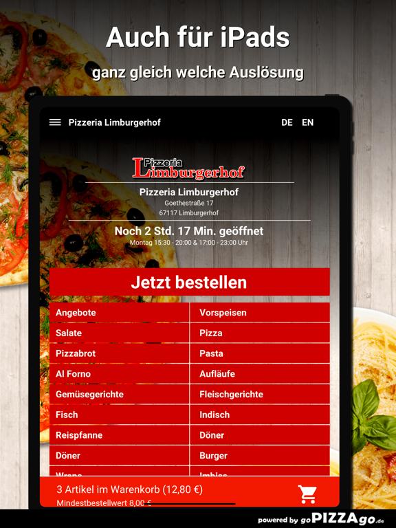 Limburgerhof Limburgerhof screenshot 7