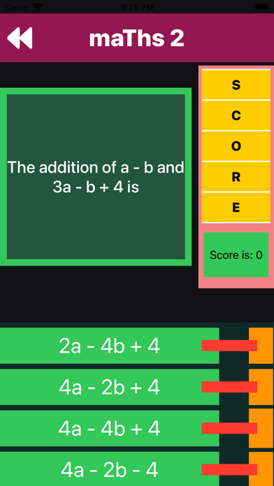 B Maths Rock紹介画像5