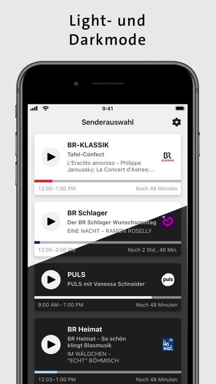 Br Radio By Bayerischer Rundfunk