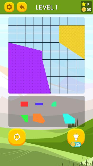 Simple Tangram 2021 screenshot 4