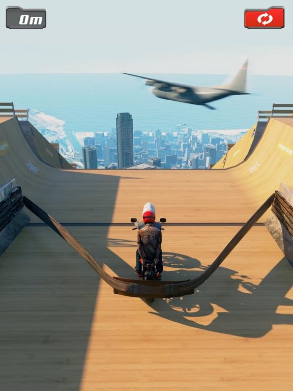 Ramp Bike Jumping screenshot 6