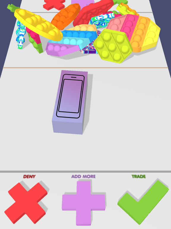 Fidget Trading 3D: Fidget Toysのおすすめ画像6
