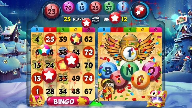 Bingo Drive: Live Bingo Games screenshot-8