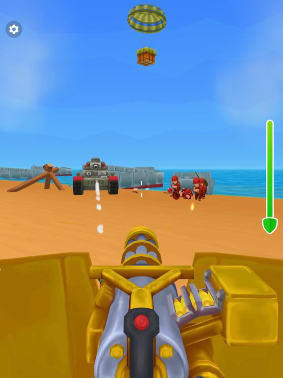 Iron March screenshot 10