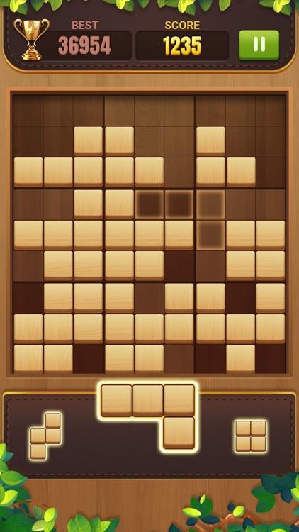 Block Puzzle: Wood Sudoku Game screenshot-0