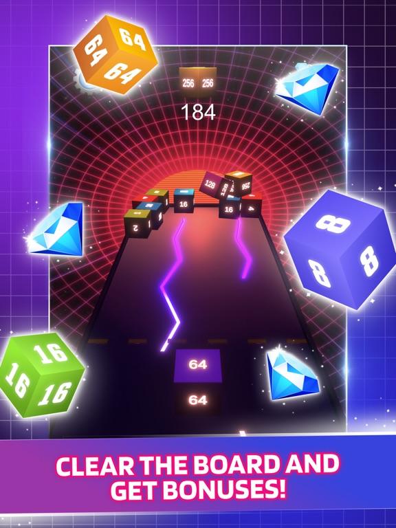 FF Diamonds Cube: Brain Puzzle screenshot 10
