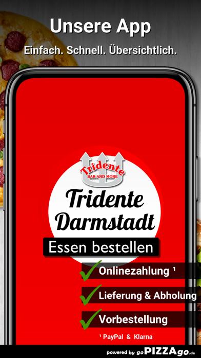 Tridente Darmstadt screenshot 1