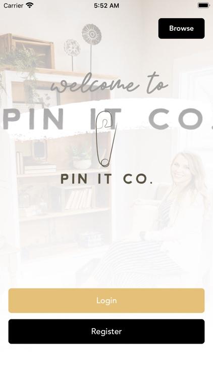 Pin It Co