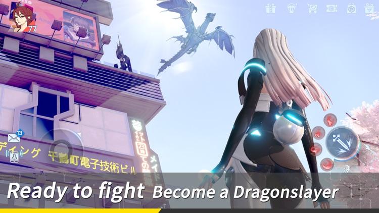 Dragon Raja - SEA screenshot-7