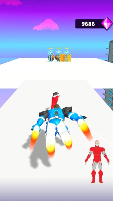 Full Metal 3D screenshot 4