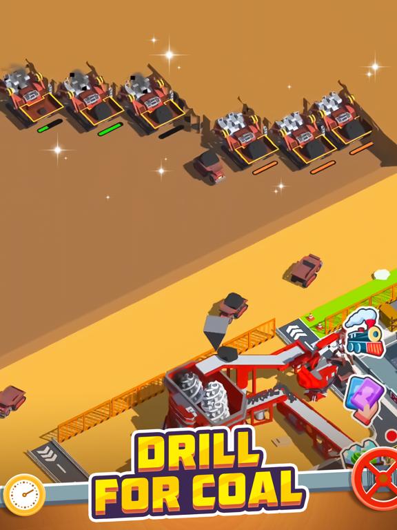 Coal Mining Inc. screenshot 12