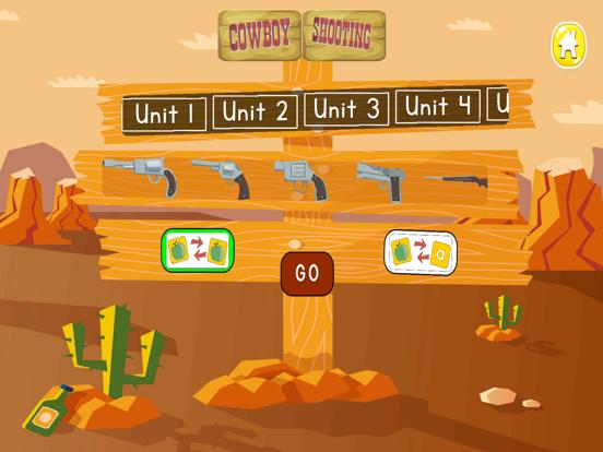 Phonics Orange Level screenshot 11