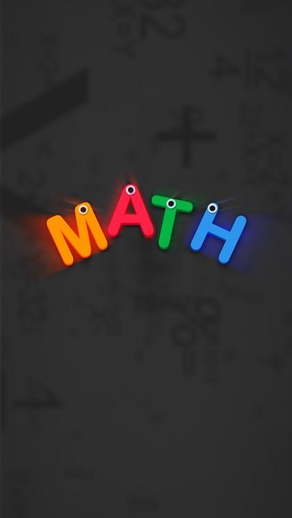 Math - Brain Math Game