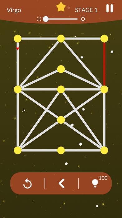 Star One Line - 線を引く紹介画像6