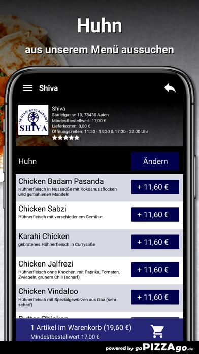 Shiva Aalen screenshot 5