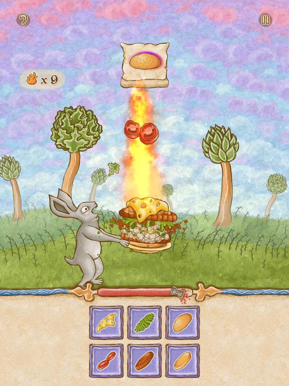 Ears and Burgers screenshot 7