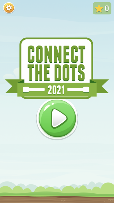 Connect Dots 2021 Line Puzzle screenshot 1