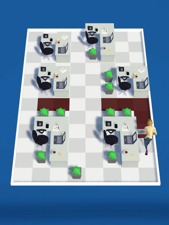 Cleaning Master 3D screenshot 5