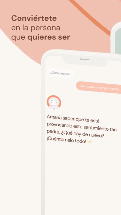 Descargar Yana: Tu acompañante emocional para Android