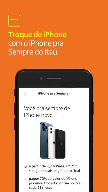 Banco Itaú screenshot-6