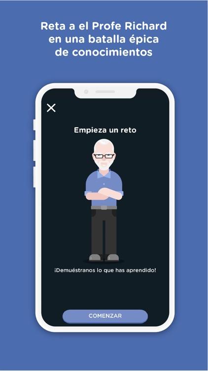 Inglés con Richard screenshot-4