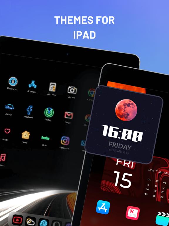 Fancy Widgets & Themes screenshot 11