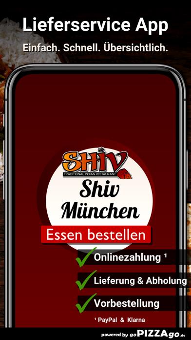 Shiv München Aubing screenshot 1