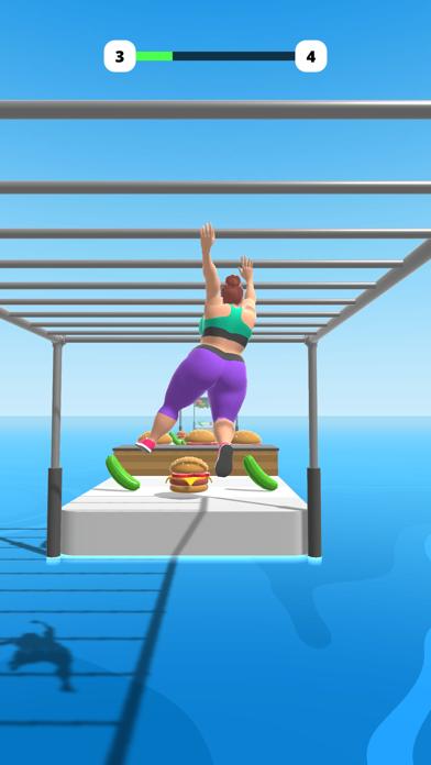 Body Run 3D screenshot 4