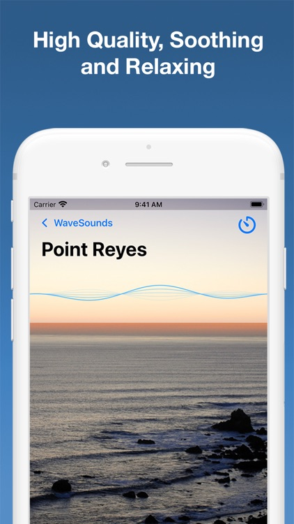 Ocean Wave Sounds — Premium screenshot-3