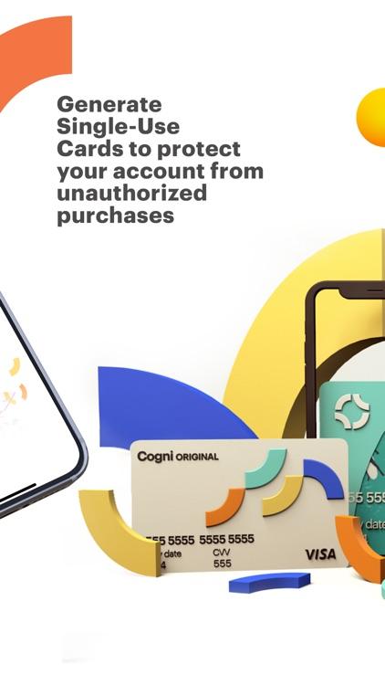 Cogni - Mobile Banking screenshot-3
