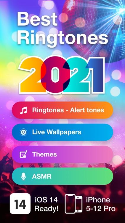 Cool Ringtones - Alert tones