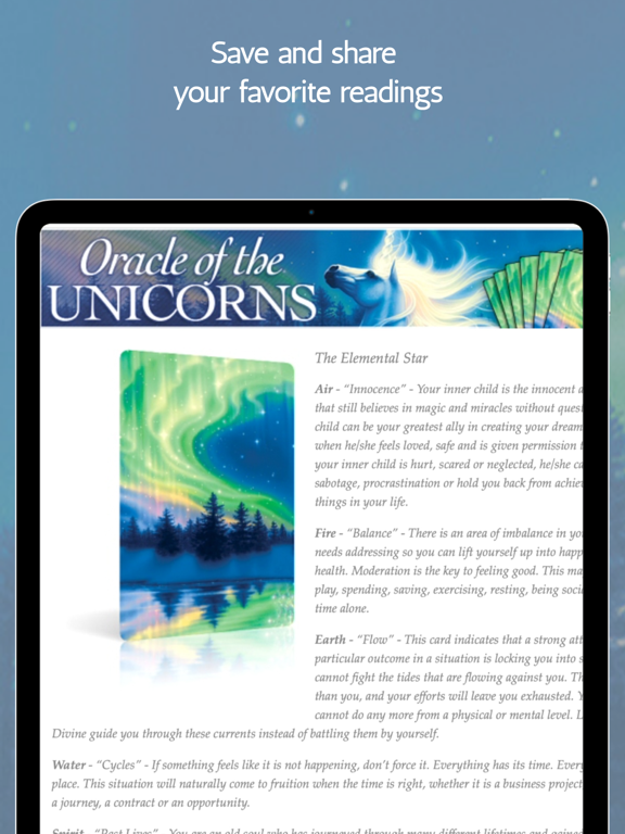 Oracle of the Unicorns screenshot 19