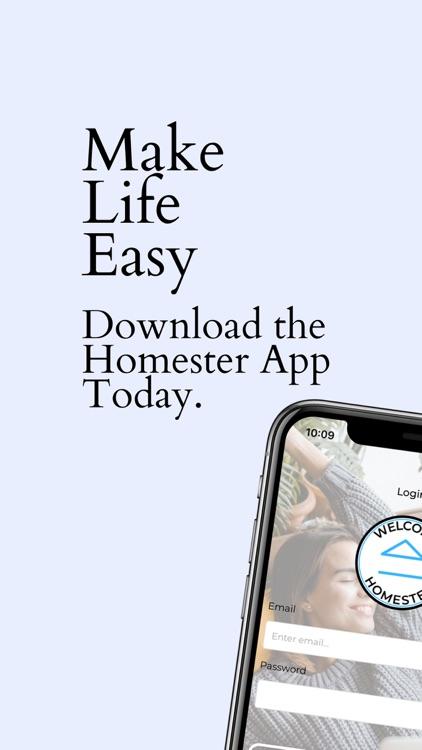 Homester Home Services screenshot-6