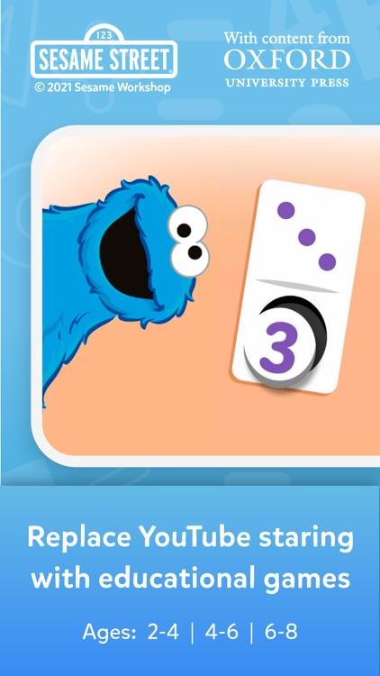 TinyTap: Kids' Learning Games screenshot-0