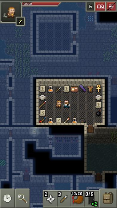Shattered Pixel Dungeon screenshot 2