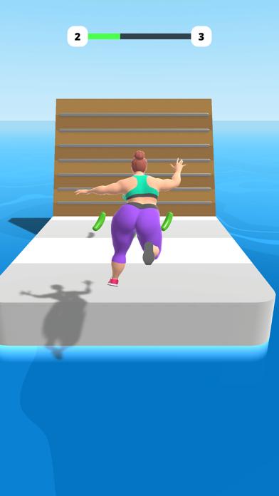 Body Run 3D screenshot 1