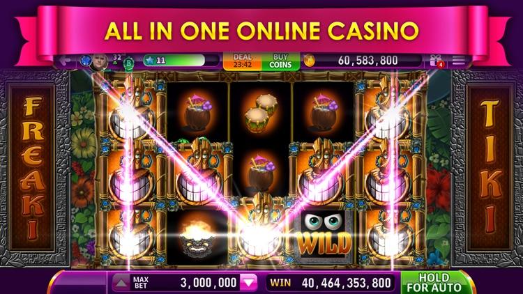 Hit it Rich! Casino Slots Game screenshot-3