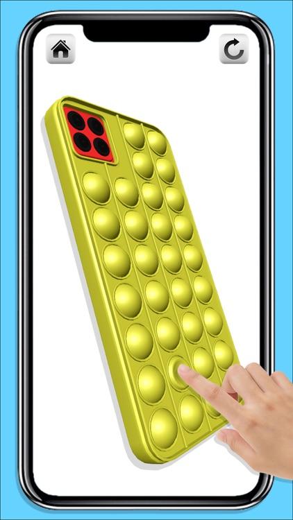 Pop It Fidget Toys push popop screenshot-3