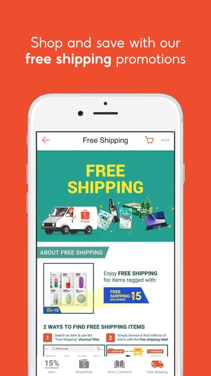 Shopee: #1 Online Platform