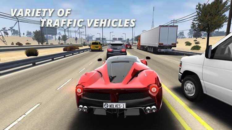 Traffic Tour - Highway Rider screenshot-0