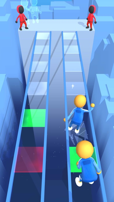 Survival Games Challenge screenshot 1