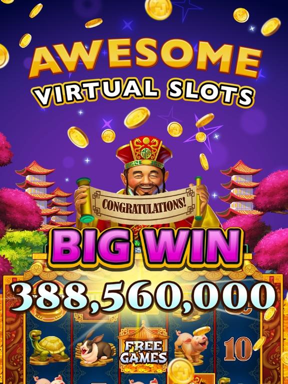 Jackpot Magic Slots™ - カジノスロットのおすすめ画像1