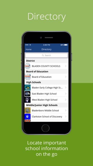 Bladen County Schools