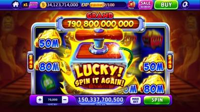 Jackpot Crush - Casino Slotsのおすすめ画像5