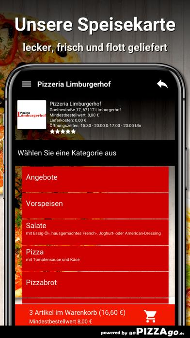 Limburgerhof Limburgerhof screenshot 4